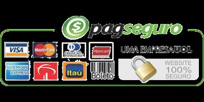Pagseguro - Compra segura